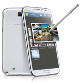Samsung N7100 Galaxy Note 2 White